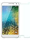 0.26mm Asling 2.5d 9h durete ecran en verre trempe garde protecteur pour Samsung Galaxy e5 \ e5000