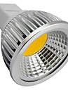 7W GU5.3(MR16) Spot LED MR16 1 COB 550LM lm Blanc Chaud / Blanc Froid Decorative DC 12 V 1 piece