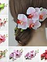 Seide / Kunststoff Orchideen Kuenstliche Blumen