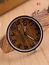 Men's Watch Fashion Watch Simple Style  Round Dial Wrist Watch Cool Watch Unique Watch