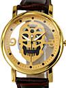 Hollow Out Skulls, Men's Belts Quartz Watch Wrist Watch Cool Watch Unique Watch
