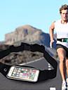 esportes movimentando-se da cintura caso esteira de corrida saco para iphone 6 / 6s e outros telefones abaixo de 4,7 polegadas (cores