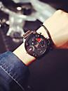 Fashion New Men Geek Casual Waterproof Cool Minimalist Unisex Quartz Wristwatches Relogio Watches Wrist Watch Cool Watch Unique Watch