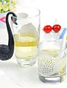 силиконовые Little Swan чай фильтр