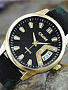 Men's European Style New personalized Watches (Calendar is Decoration) Cool Watch Unique Watch