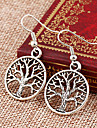 Earring Drop Earrings Jewelry Women Party / Daily Alloy 1pc