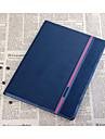 rabat entreprise stand de la mode hybride folio pu etui en cuir pour iPad pro (couleurs assorties)