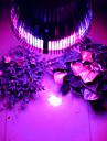 morsen® привело завод свет 54W E27 12red 6blue светодиодных гидропоники завода цветы vegatables зеленый светодиод Растениеводство лампы