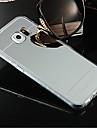Mirror Acrylic Back Case for Samsung Galaxy S3/S4/S5/S6/S6 Edge/S6 Edge Plus
