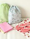 Luggage Organizer / Packing Organizer for Travel Storage Fabric