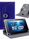 """Coques avec Support Etanche Cuir PU Couverture de cas pour 7 """" Universel Xiaomi MI Samsung Google Lenovo IdeaPad Kindle Newman HTC"""