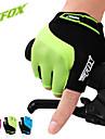 BATFOX® Спортивные перчатки Жен. / Муж. / Детские Перчатки для велосипедистов Весна / Лето / Осень / Зима ВелоперчаткиАнти-скольжение /