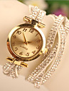 Ms. Korean Fashion Cashmere New Listing Gold Watches Cool Watches Unique Watches
