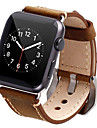Watch Band For Apple Watch 3 38mm 42mm Classic Buckle Genuine Leather Replacement Band