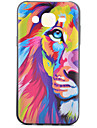 For Samsung Galaxy Case Pattern Case Back Cover Case Animal TPU Samsung J5 / J1 / Grand Prime / Core Prime