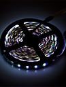 5M LED 300*5050 SMD DC12V RGB LED Strip Lamp 72W