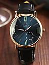 2016 Quartz Watch Men Watches Luxury Famous Wristwatch Male Clock Wrist Watch Luminous Quartz-watch Relogio Masculino Cool Watch Unique Watch