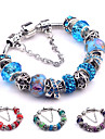 Women\'s Charm Bracelet Vintage Bracelet Costume Jewelry Alloy Jewelry For Party Daily Casual