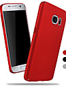 Ultra Thin Protective Back Cover Samsung Case for Galaxy S7/S7 edge/S6(6 Colors)