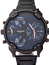 Men'S Watches Shiweibao Brands Watch  Business Waterproof Genuine Leather Quartz Montres Homme Gift Idea Wrist Watch Cool Watch Unique Watch