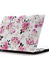 цветной рисунок ~ 24 стиль плоской оболочки для Macbook Air 11 \'\' / 13 \'\'