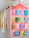 Мешки для хранения Текстиль сОсобенность является С крышкой / Дорожные , Для Бельё / Аксессуар для стирки