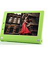 "Silicone Rubber Gel Skin Case Cover for Lenovo Yoga Tablet2-830F 8""Tablet(Assorted Colors)"