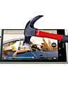 HTC 한 M8 / M8 미니 / M9에 대한 마이크로 화이버 천으로 0.3mm의 강화 유리 화면 보호기