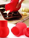 1 Выпечка Высокое качество Шоколад Силикон Аксессуары для выпечки