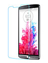 Premium Tempered Glass Screen Protective Film for LG G3