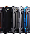 KLW  3 in 1 Metal Waterproof  Dustproof Quakeproof  Case for iPhone 6 Plus