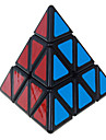 Toys Dayan® Magic Cube 3*3*3 Speed Magic Toy Smooth Speed Cube Magic Cube puzzle Black ABS