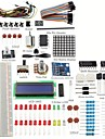 проекта супер стартовый набор для Arduino UNO r3 mega2560 mega328 нано