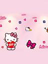 보태니컬 / 카툰 / 로맨스 / 정물화 / 패션 / 플로럴 / 레져 벽 스티커 플레인 월스티커,PVC 70*50*0.1