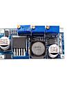 3а LM2596 стабилизированного тока для модуля питания батареи питания светодиодный драйвер литий-ионный
