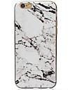 아이폰에 대한 아이폰 7 플러스 창조적 인 예술 페인트 대리석 구호 TPU 전화 케이스 5 / 5 초 / SE / 6 / 기가 / 기가 플러스 / 6S 플러스