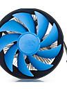 1155 1150 AMD процессор вентилятор охлаждения для рабочего стола 12,4 * 12,1 * 6,55