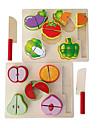 моделирования фрукты резки игрушка
