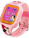 Смарт-часы Защита от влаги Аудио GPS Хендс-фри звонки Датчик для отслеживания активности Датчик для отслеживания сна будильник WIFI