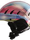 ProStar® Casque Unisexe Snow Sport Helmet Ultra leger (UL) / Sportif Sport Helmet Rose dragee / Bleu Snow Helmet CE EN 1077 PC / EPS