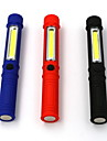 Work Light Maintenance Light Outdoor Waterproof Plastic Light Magnet LED Flashlight
