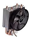 usb bloco de resfriamento da CPU para suporte laptop amd intel