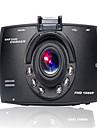 Allwinner Full HD 1920 x 1080 DVR de voiture 2.7 pouces Ecran Camera de Tableau de Bord