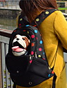 Cat / Dog Carrier & Travel Backpack Pet Carrier Bag Portable / Breathable Oxford Black / Green / Blue / Pink