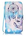 Назначение iPhone 8 iPhone 8 Plus iPhone 7 iPhone 6 Кейс для iPhone 5 Чехлы панели Кошелек Бумажник для карт Чехол Кейс для Ловец снов