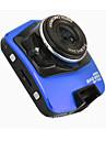Zoran 자동차 DVR 2.0 인치 화면 대시 캠