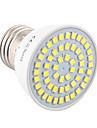 YWXLight 5W E26/E27 LED Spotlight 54 SMD 2835 400-500 lm Warm White / Cool White Decorative AC/DC 10-30 V 1 pcs