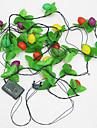 1шт 28led свет шнура для праздника венчания партии водить Праздничное освещение