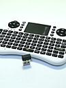 беспроводные воздуха Летяги интеллектуальная клавиатура 500 Радиочастотный пульт дистанционного управления