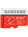 Samsung 32GB TF cartao Micro SD cartao de memoria UHS-1 class10 EVO Plus EVO+